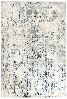 Kendra 1732 White Modern Rug