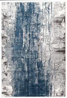 Kendra 1733 Blue Modern Rug