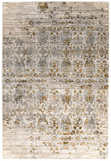 Drift 1744 Gold Washed Effect Rug