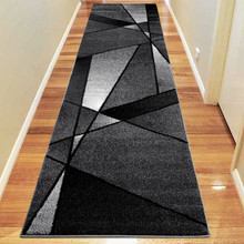 Benson 540 Abstract Granite 80x300cm Runner