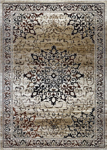 Antique Sahara 892 Beige Traditional Rug