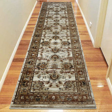 Antique Sahara 675 Beige 80x300cm Runner