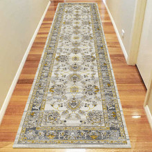 Antique Sahara 675 Gold 80x300cm Runner
