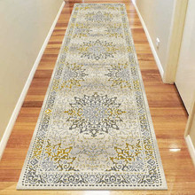Antique Sahara 892 Gold 80x300cm Runner