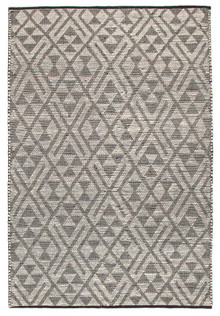 Lavista 731 Denim Flat Weave Wool Rug