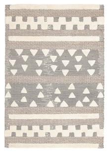 Lavista 733 Ivory Wool Blend Rug