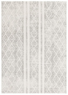 Avoca 450 Grey Wash Modern Rug
