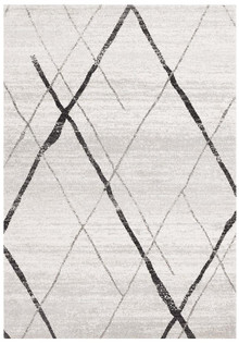Avoca 452 Grey Wash Modern Rug