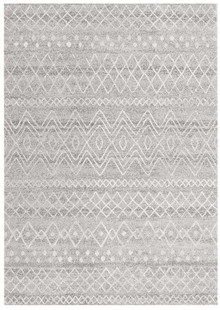 Avoca 453 Grey Wash Modern Rug