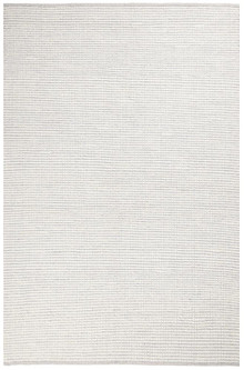 Hudson Grey Felted Wool Rug