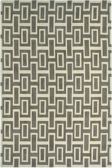 Wedgwood Intaglio Grey Luxury Rug