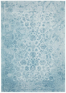 Opus 111 Blue Wash Rug