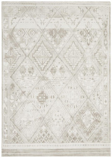 Silver Washed Rug