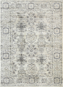 Arya 6890 Cream Traditional Rug