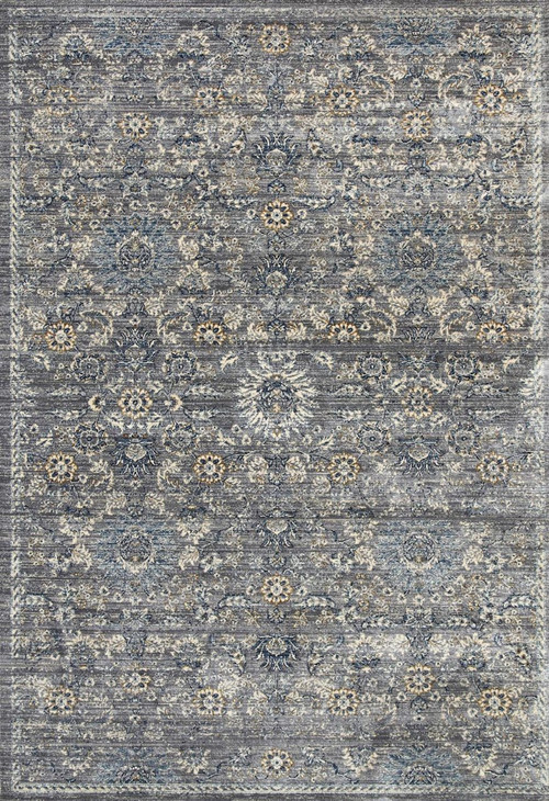 Grey Classic Rug, Rugs Online