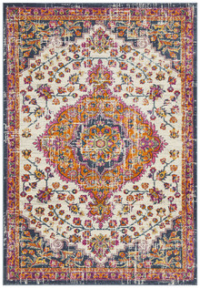 Baltimore White Persia Rug