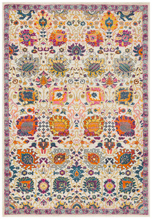 Baltimore Multi Deco Rug