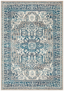 Baltimore Blue Persia Rug