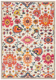 Baltimore Designer Multi Rug