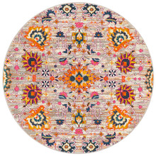 Baltimore Zen Multi 240cm Round