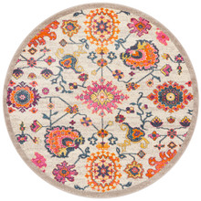 Baltimore Designer Multi 150cm Round