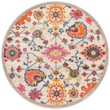 Baltimore Designer Multi 200cm Round