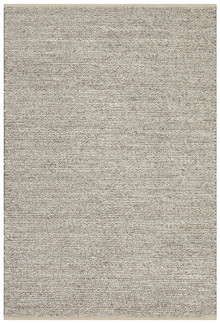 Everest Plush Natural Wool Rug
