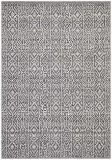 Regi Graphite Wool Rug