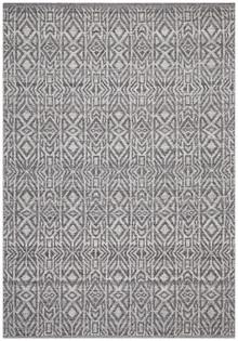 Regi Graphite Wool Rug