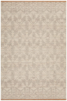 Regi Natural Wool Rug