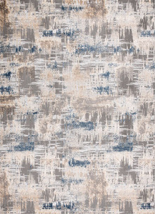 Astrid Brush Grey Rug