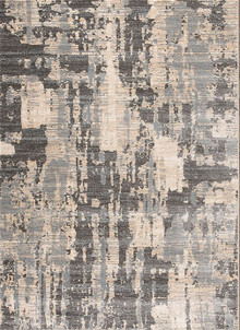 Lotus Light Grey Rug