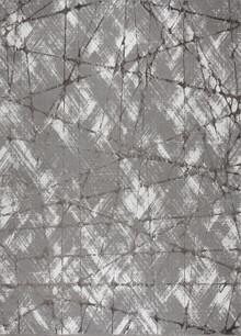 Lotus Grey Texture Rug