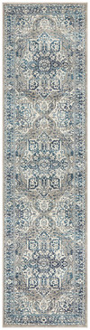 Baltimore Blue Persia 80x400cm Runner