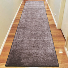 Denver Faded Sand 80x300cm Runner