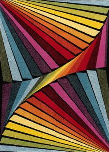 Kali Art Deco Rug