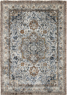 Roma Classic Brown Rug