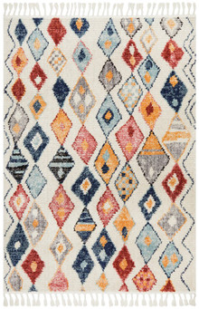 Abode Diamond Multi Rug