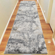 Urban Designer Grey 80x300cm Runner