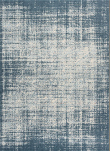 Cortez Blue Designer Rug