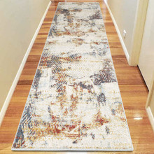 Cortez Art Cream 80x300cm Runner