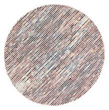 Skandi Wool Multi 150cm Round