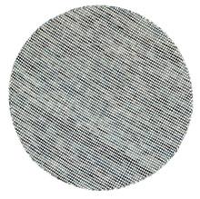 Skandi Teal Wool 200cm Round