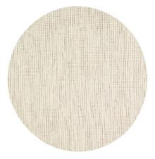 Skandi Brown Wool 200cm Round