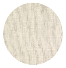 Skandi Brown Wool 240cm Round
