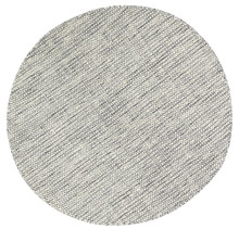 Skandi Grey Wool 150cm Round