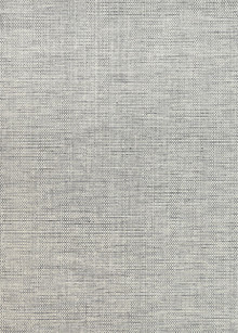 Skandi Grey Wool Deco Rug