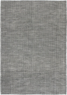 Skandi Wool Charcoal Colour Rug