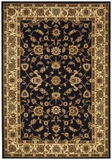 Noble Classis Navy Rug
