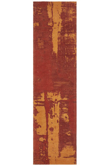 Cove Art Paprika 80x300cm Runner